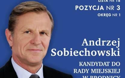 Andrzej Sobiechowski