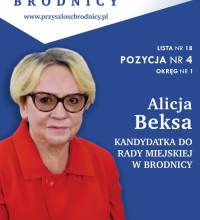 Alicja Beksa