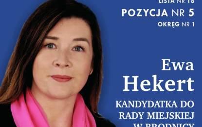 Ewa Hekert