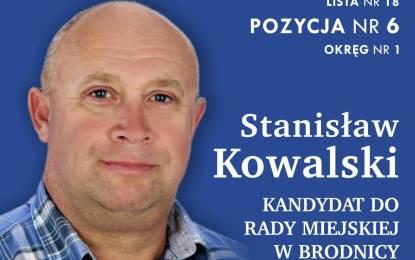 Stanisław Kowalski