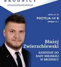 Błażej Zwierzchlewski