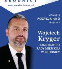 Wojciech Kryger
