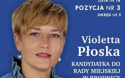 Violetta Płoska