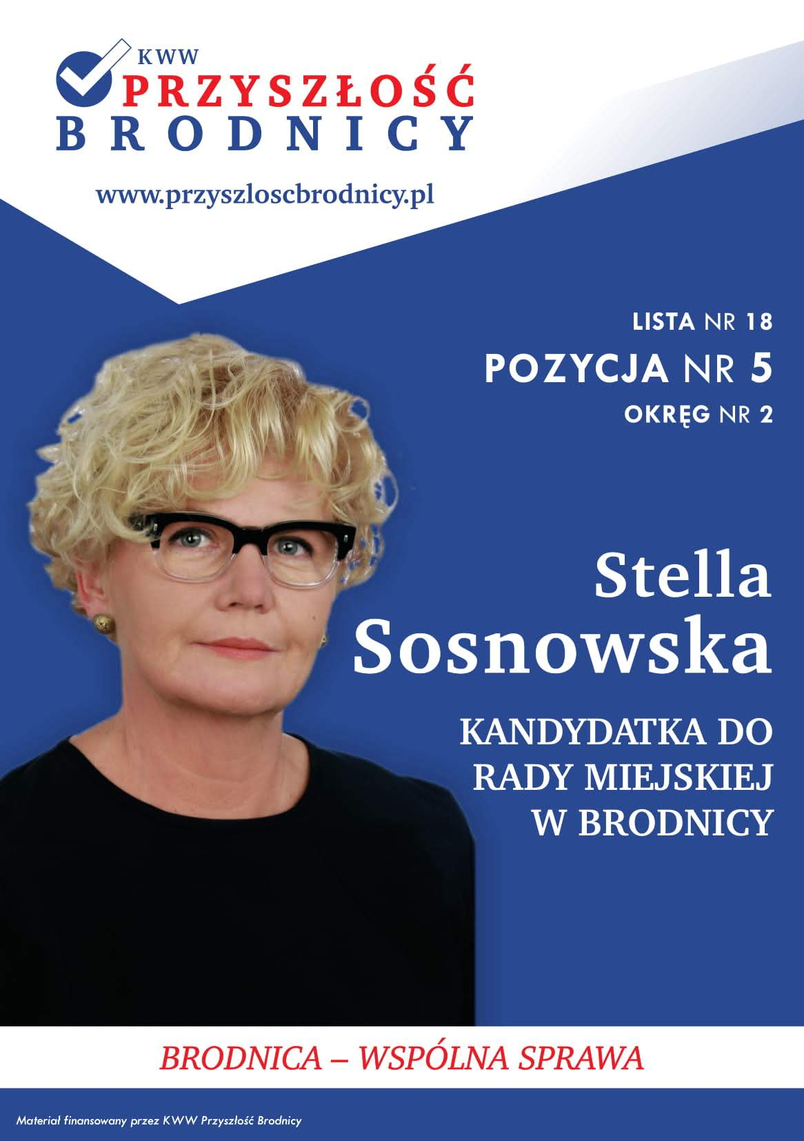 Stella Sosnowska