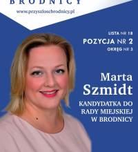 Marta Szmidt