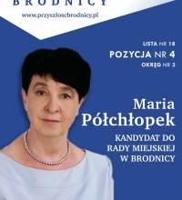 Maria Półchłopek