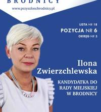 Ilona Zwierzchlewska