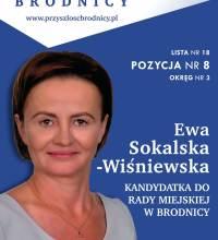 Ewa Sokalska